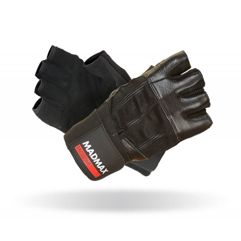 Fitness rukavice Mad Max Professional Exclusive L