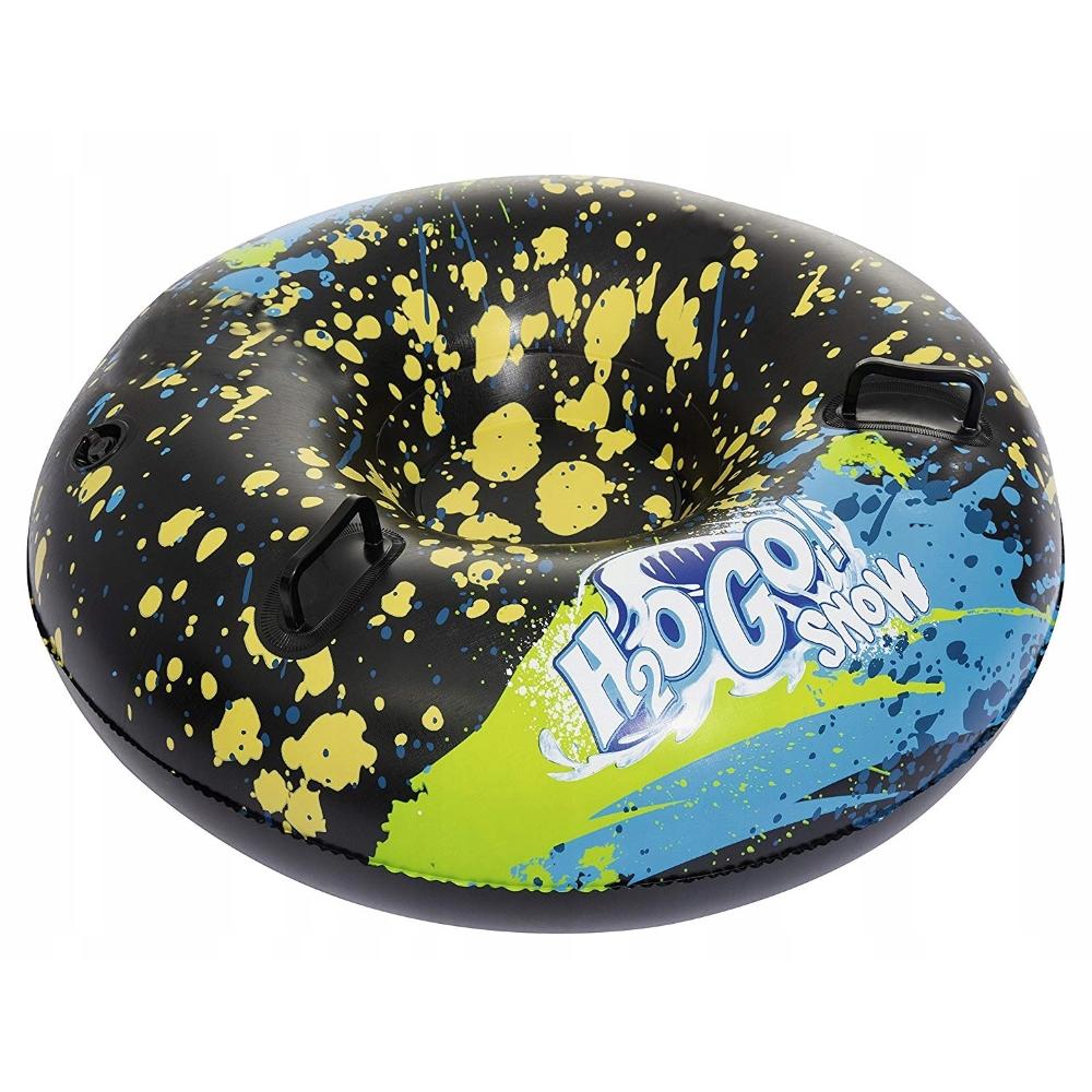 Nafukovací kruh na zjazdovku Bestway Frost Blitz Tube