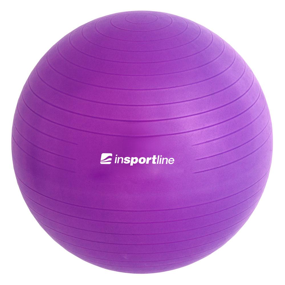 Gymnastická lopta inSPORTline Top Ball 55 cm