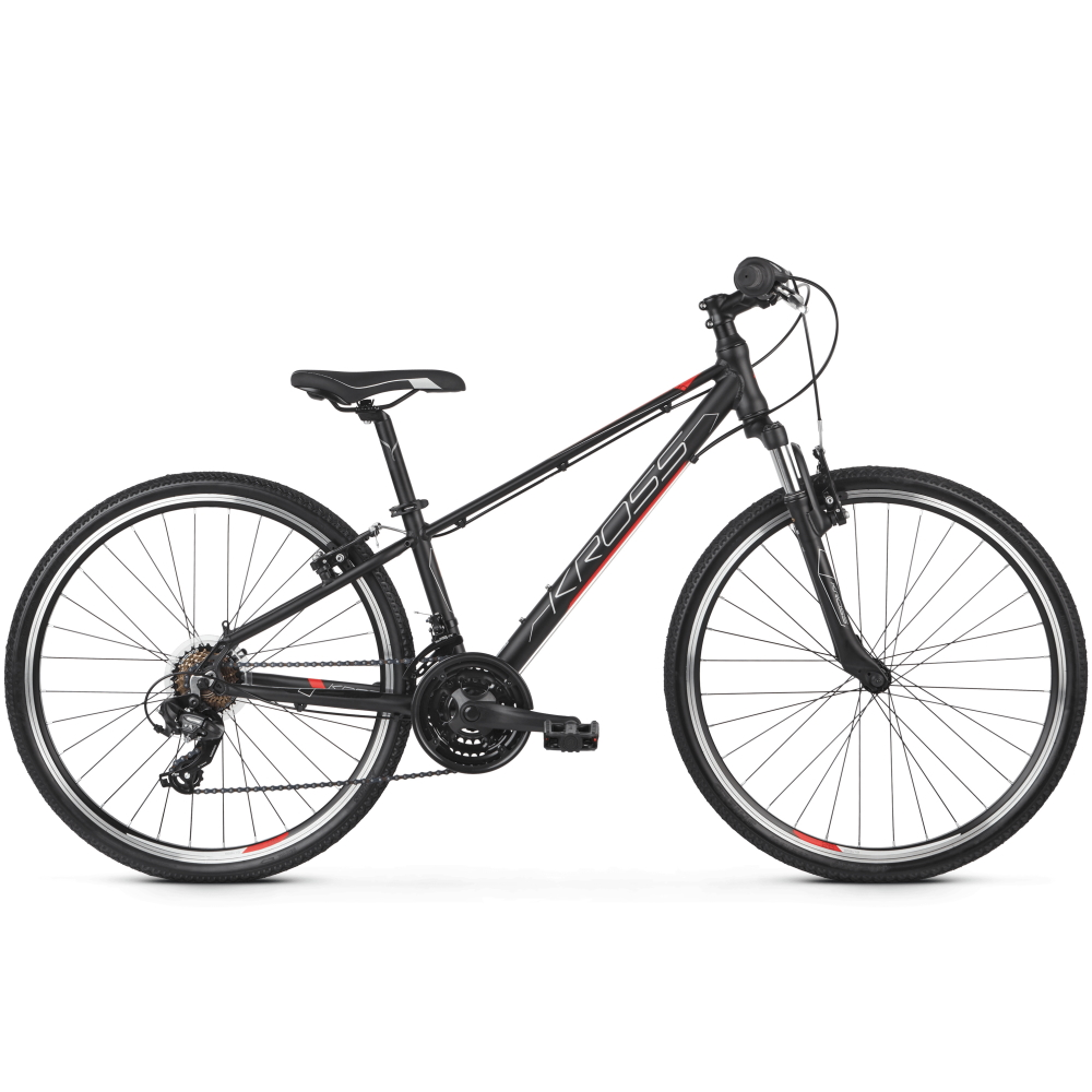 Juniorský bicykel Kross Evado JR 1.0 26