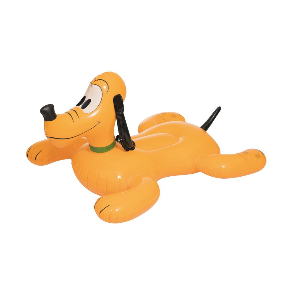 Nafukovací matrac pes Bestway Disney Pluto