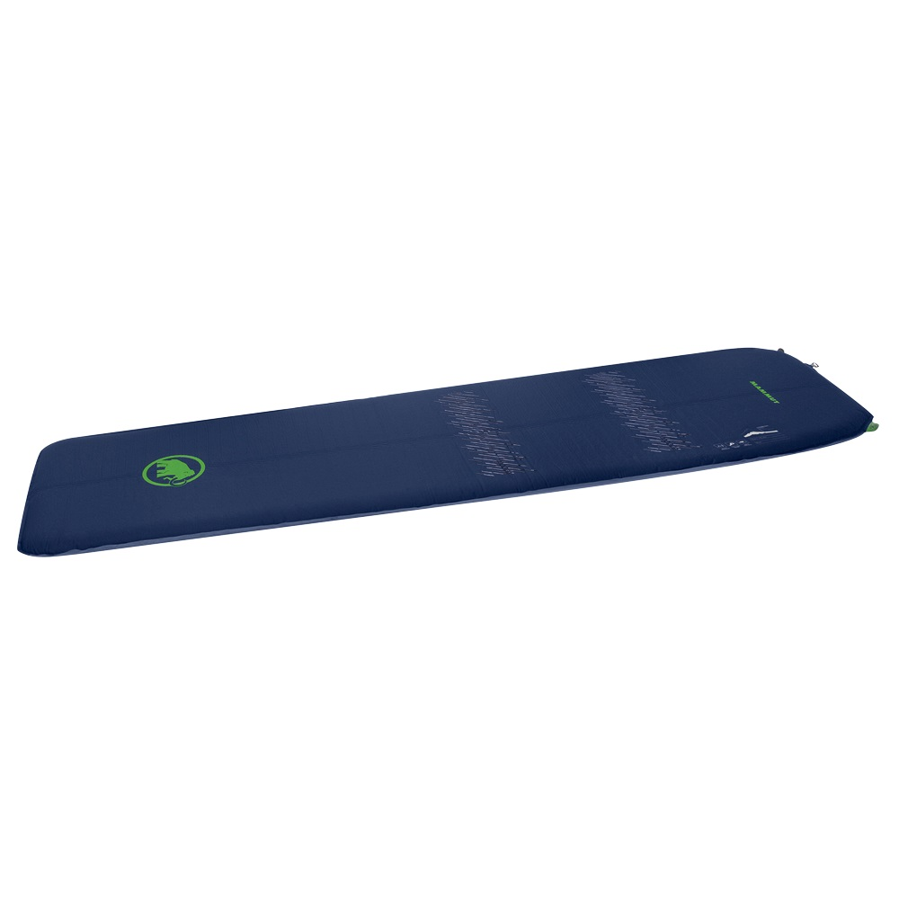 Samonafukovacia karimatka MAMMUT SlideStop Mat CMP Regular