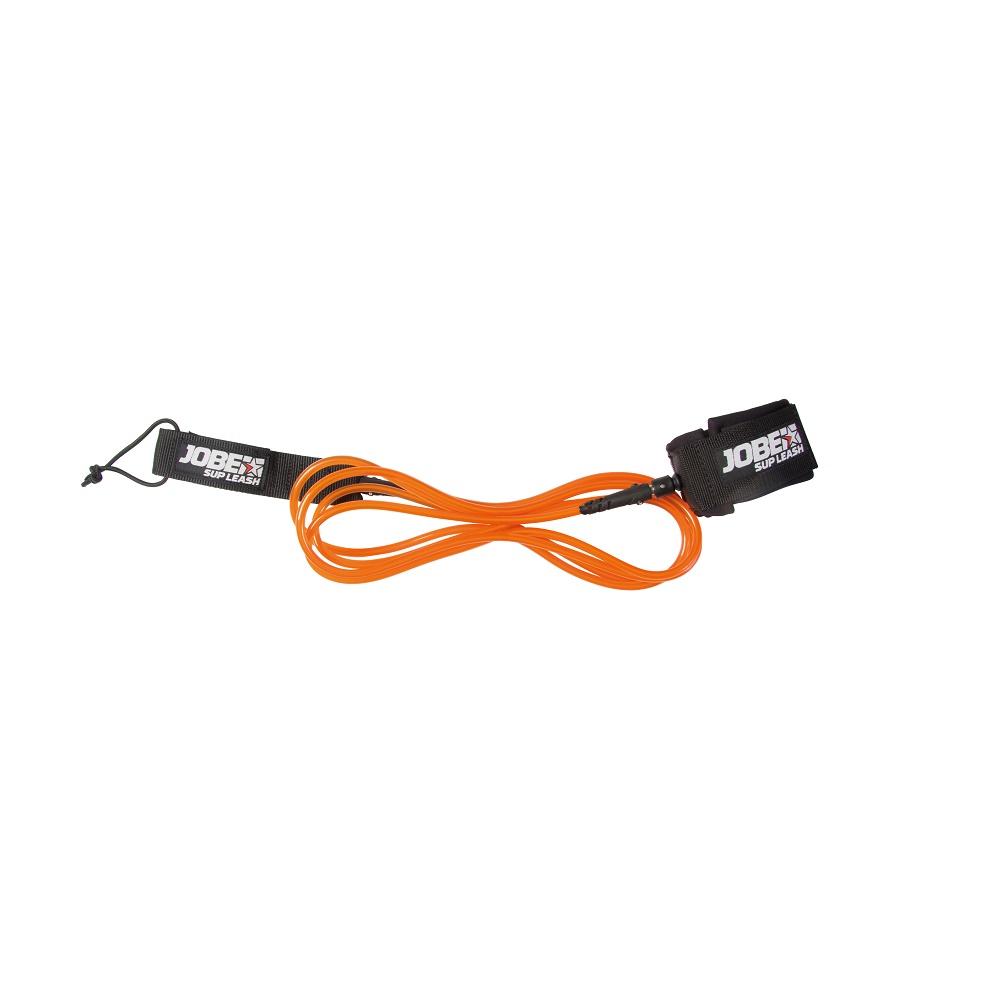 Paddleboard leash Jobe 2,75 m - oranžový