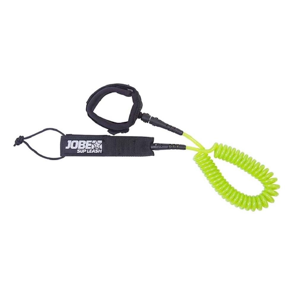 Paddleboard leash Jobe 3 m - zelený