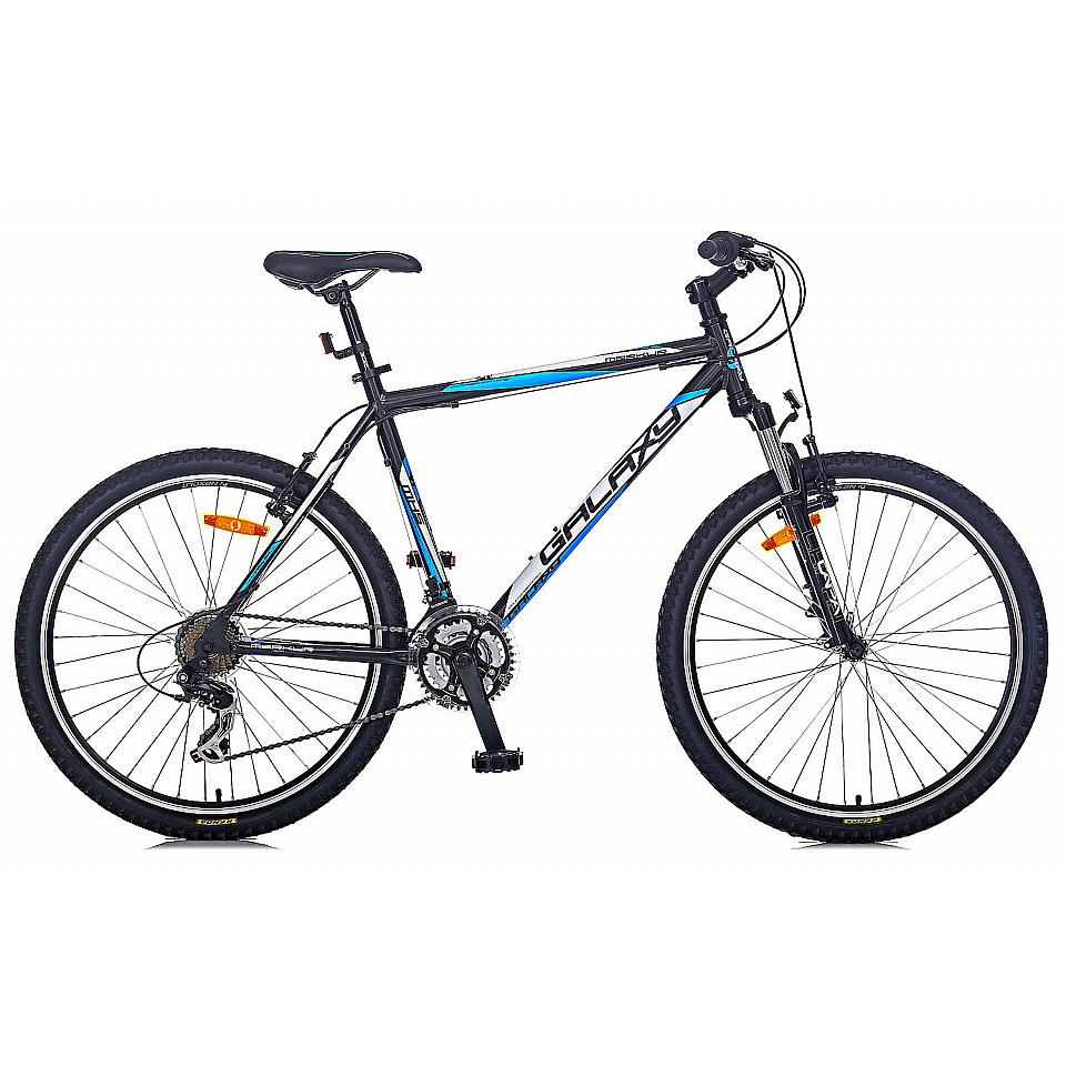 Horský bicykel Galaxy Merkur - model 2014