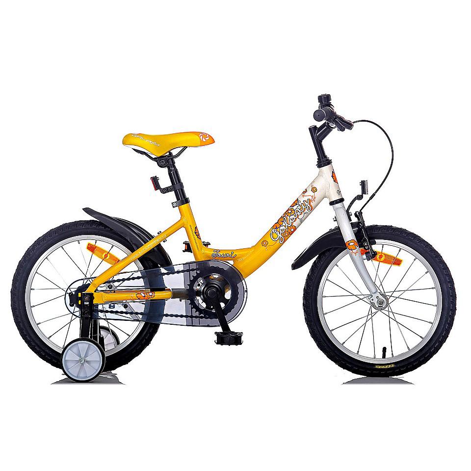 Detský bicykel Galaxy Tauri 16