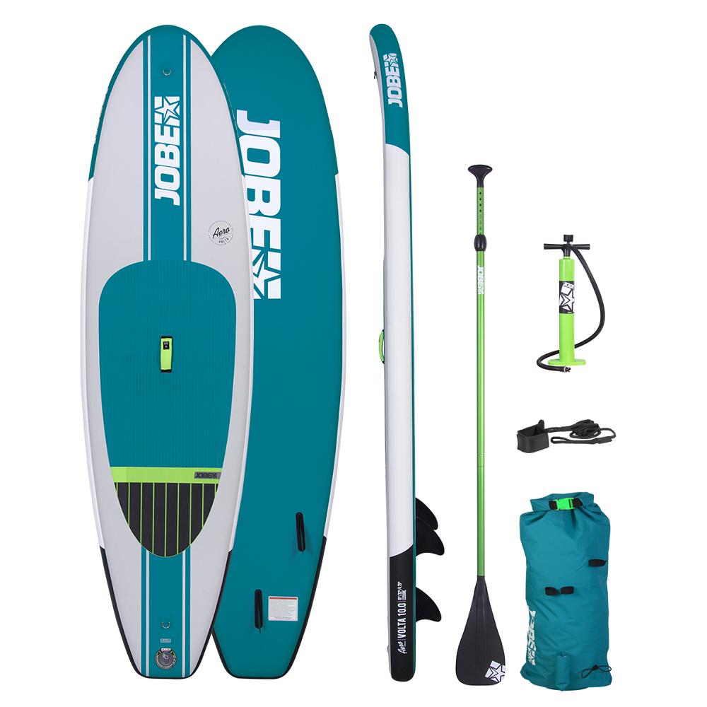 Paddleboard s príslušenstvom Jobe Aero SUP Volta 10.0