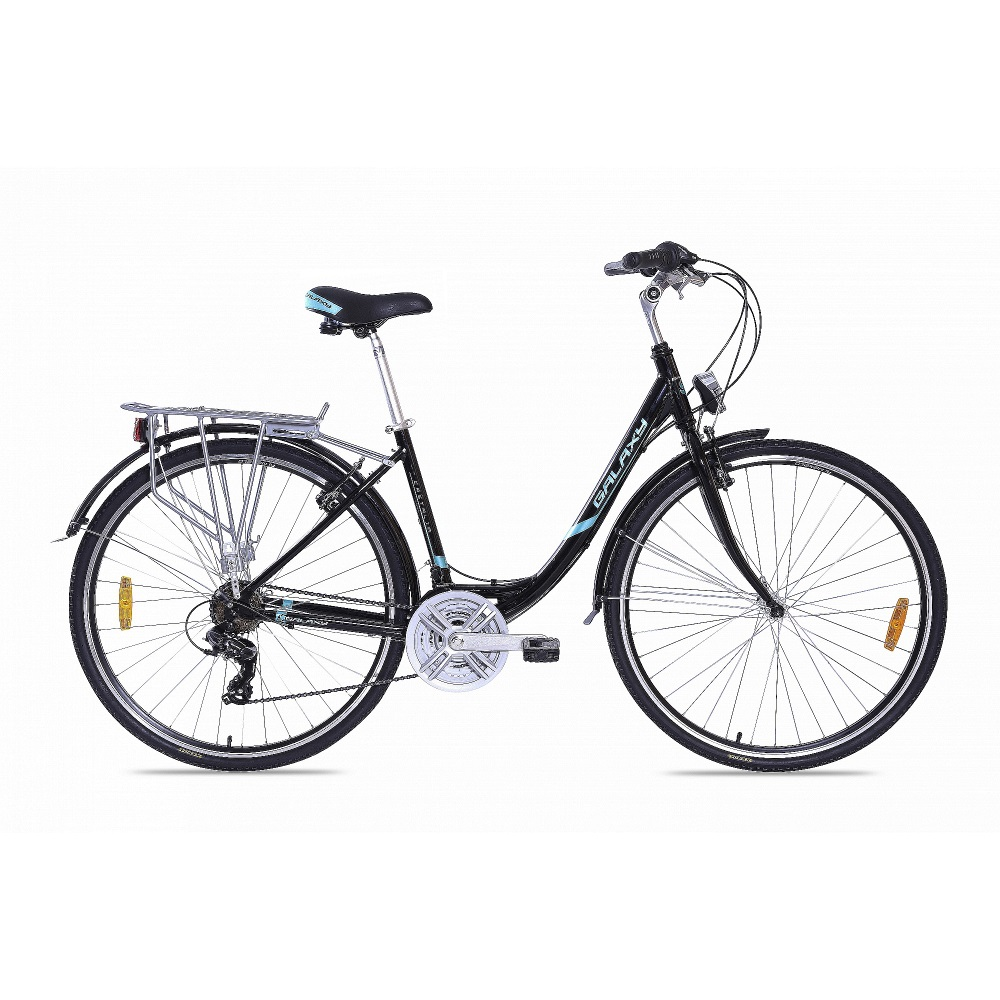 Mestský bicykel Galaxy Castalia 28