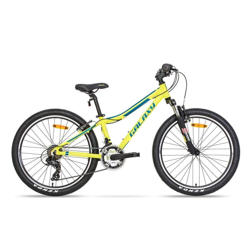 Juniorský horský bicykel Galaxy Pavo 24