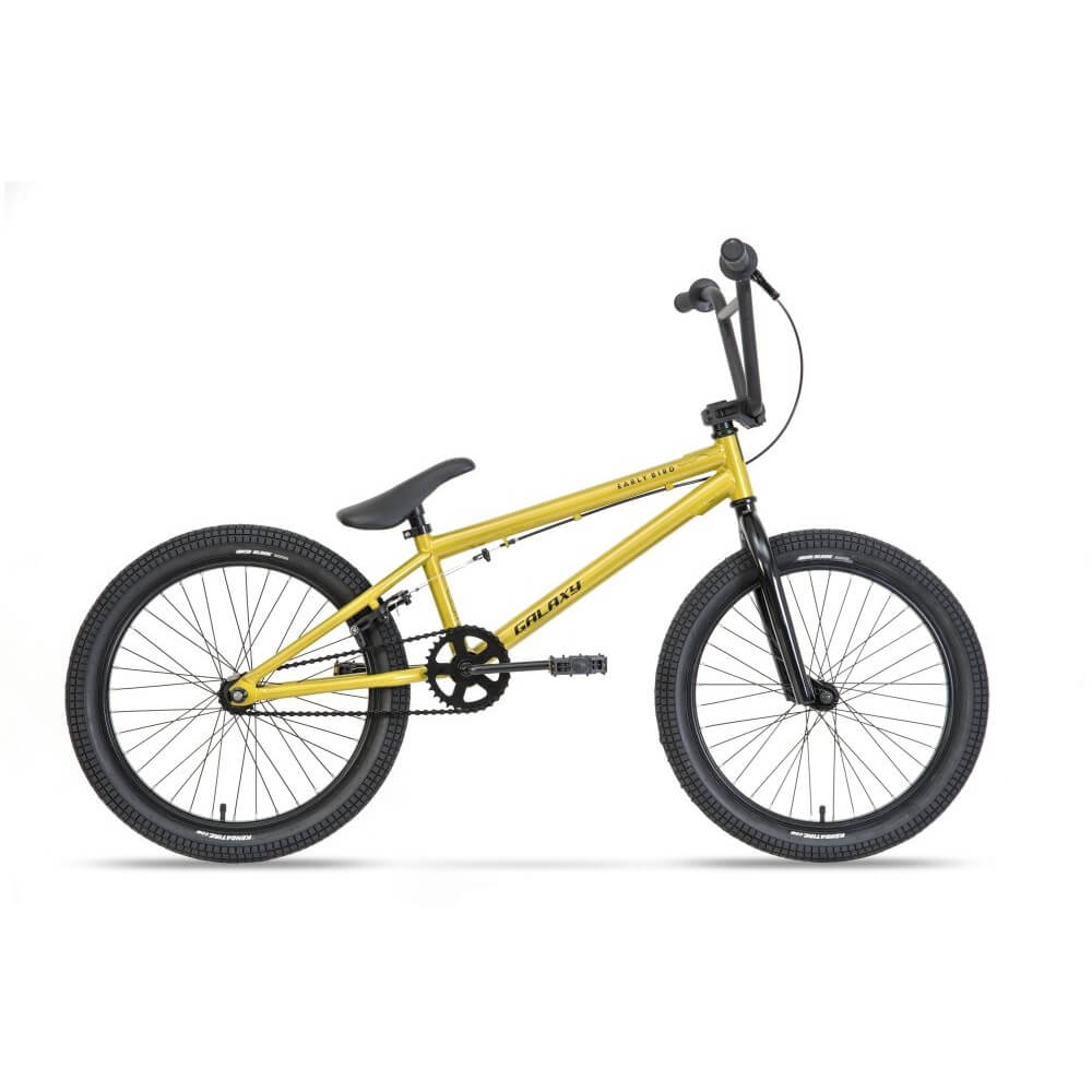 BMX bicykel Galaxy Early Bird 20 - model 2018