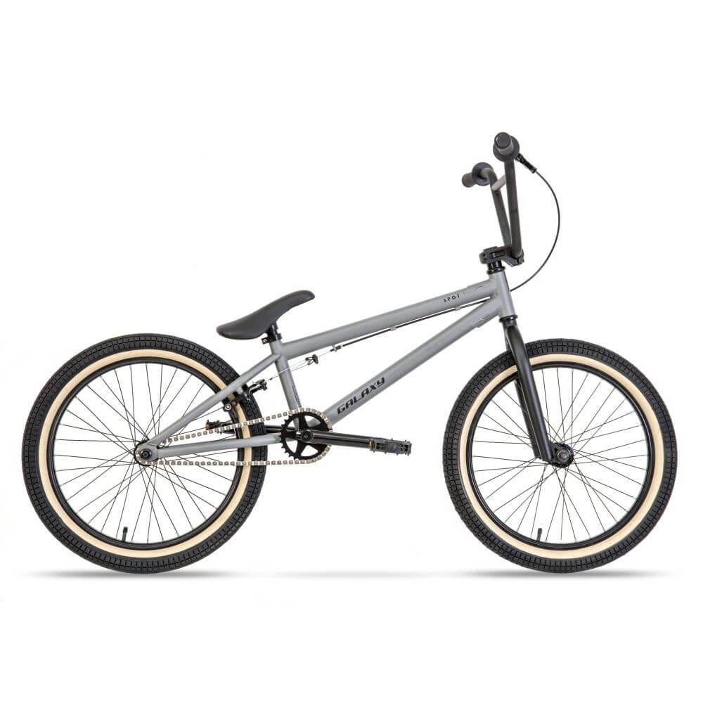 BMX bicykel Galaxy Spot 20 - model 2018