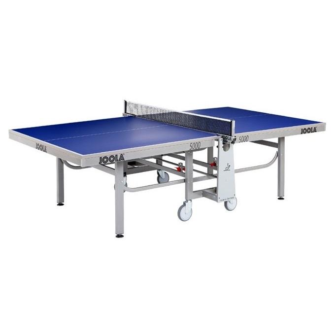 Stôl na stolný tenis Joola 5000 modrá