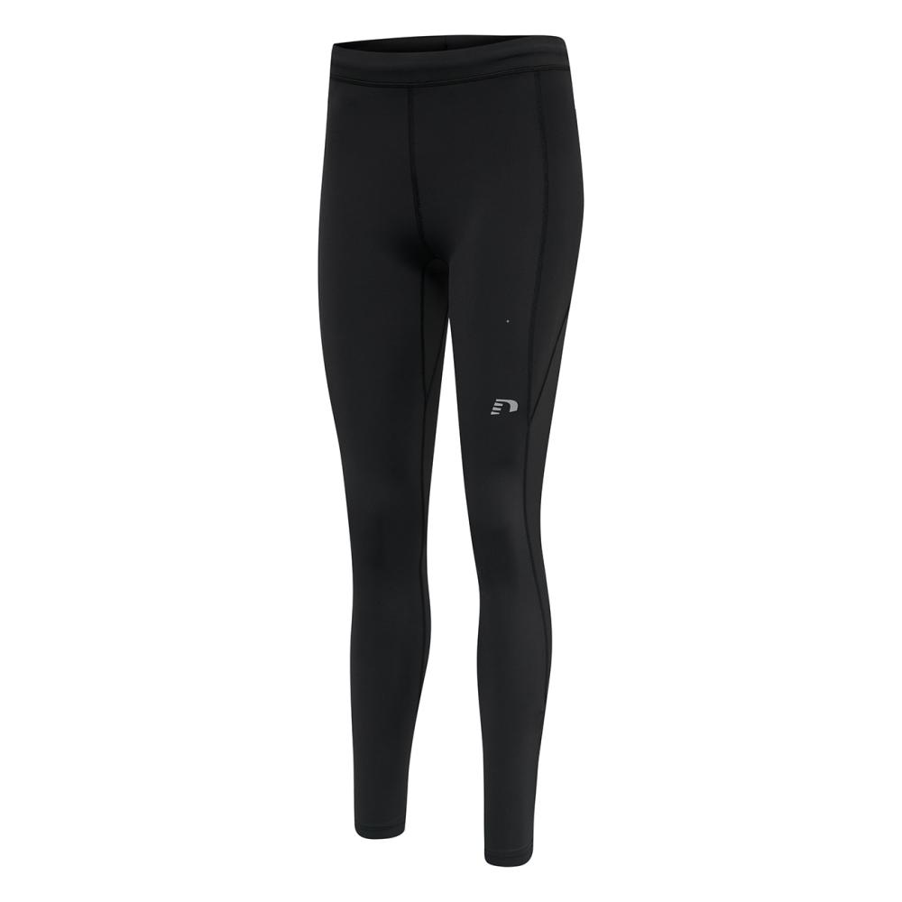 Dámske kompresné nohavice dlhé Newline Core Tights Women