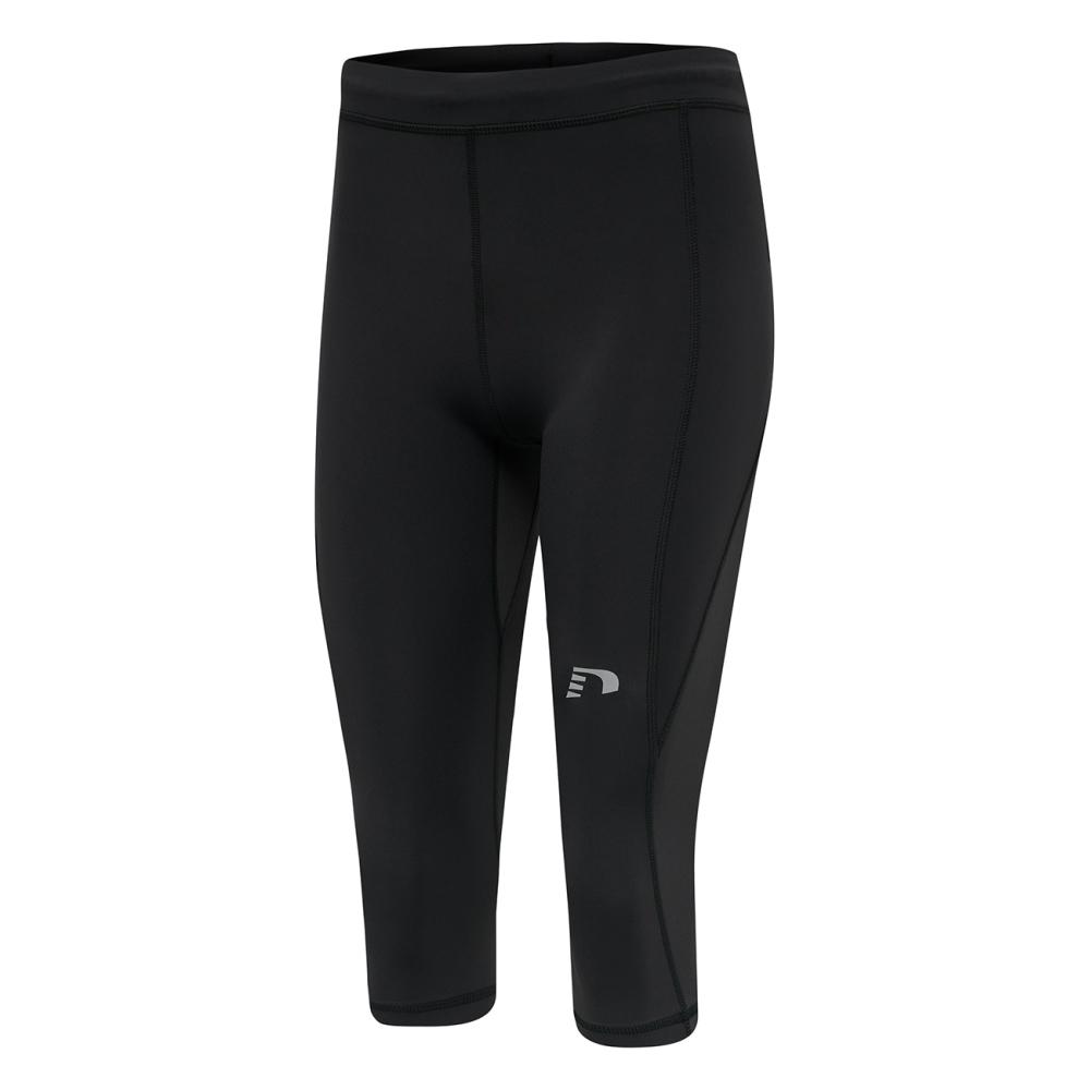 Dámske kompresné nohavice 3/4 Newline Core Knee Tights Women