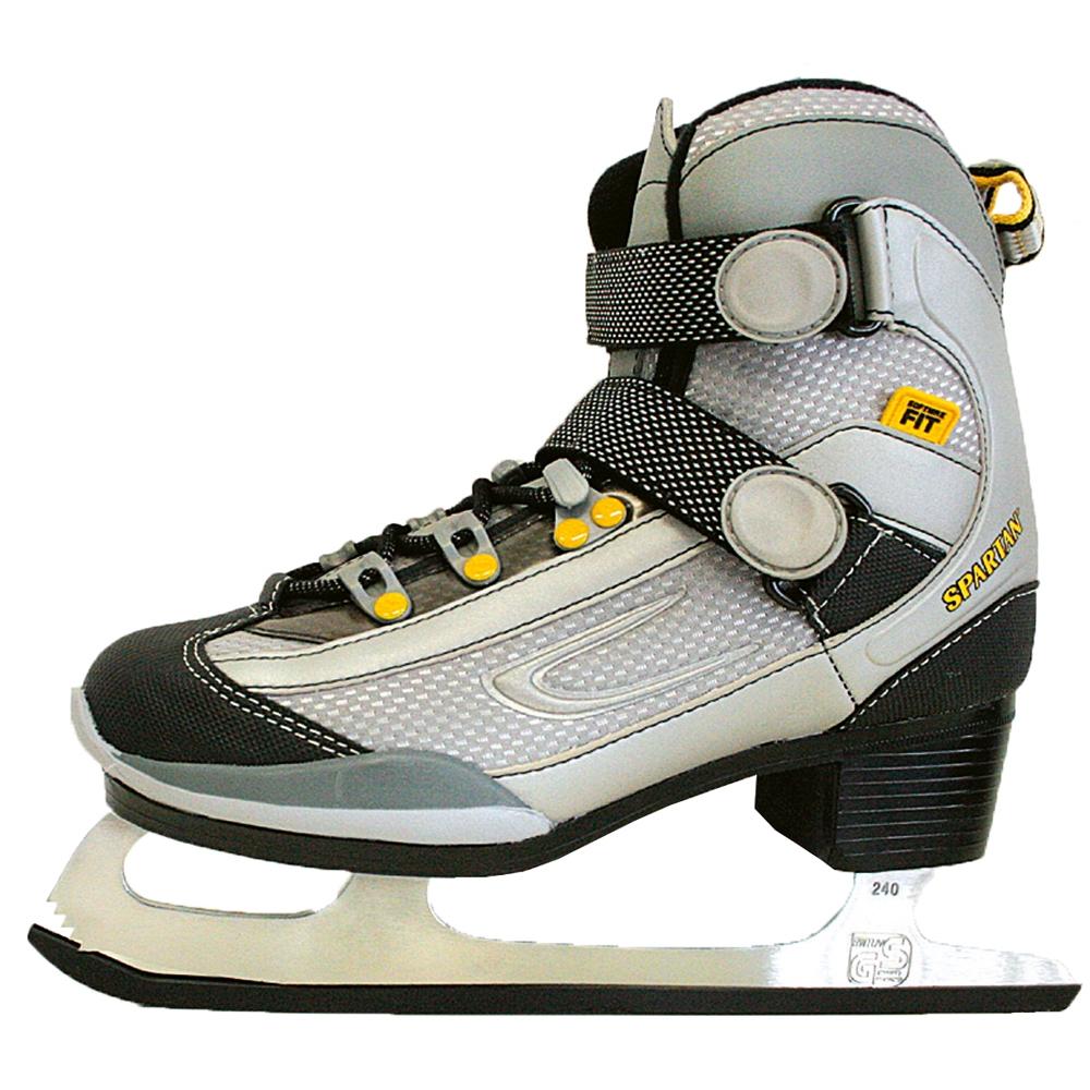 Dámske zimné korčule Spartan Lady Softfoot 37