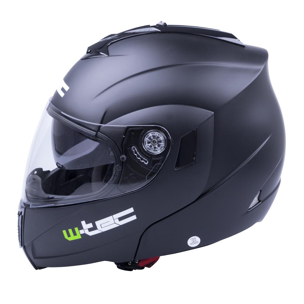 Moto prilba W-TEC NK-839