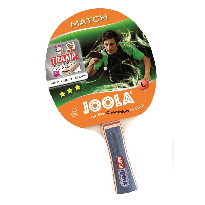 Pingpongová raketa Joola Match
