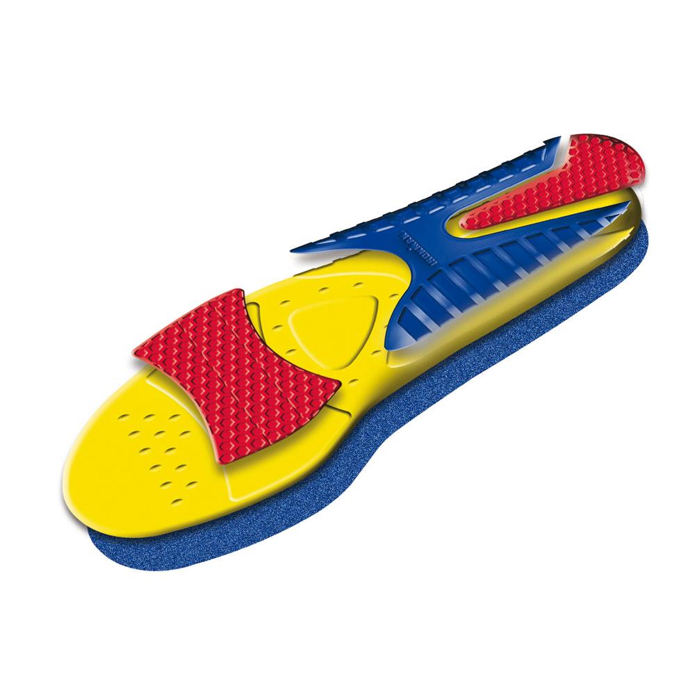 Vložky do topánok IRONMAN All Sport