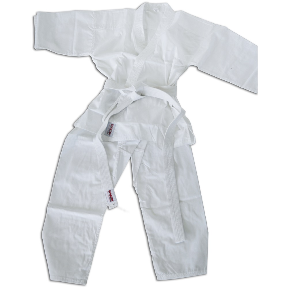 Kimono Spartan Karate 180cm