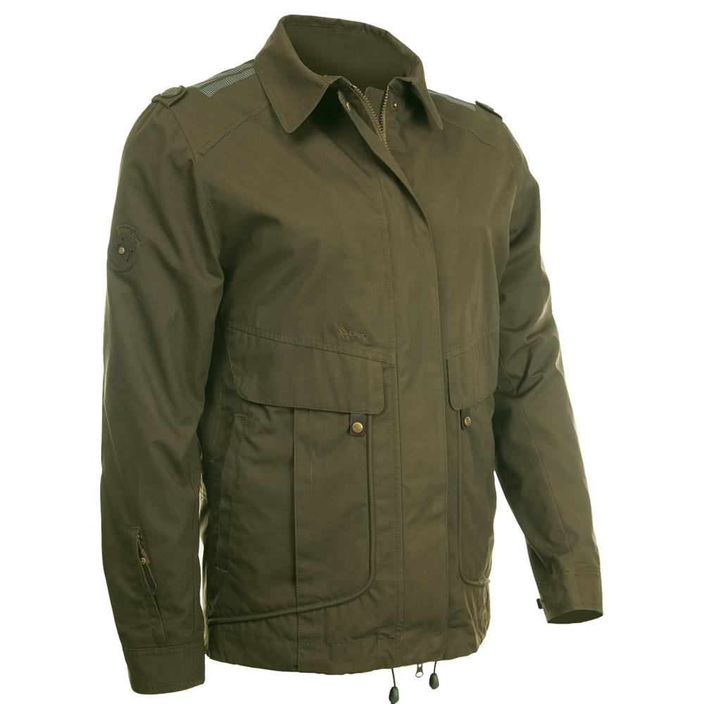 Poľovnícka bunda s vestou Graff 609