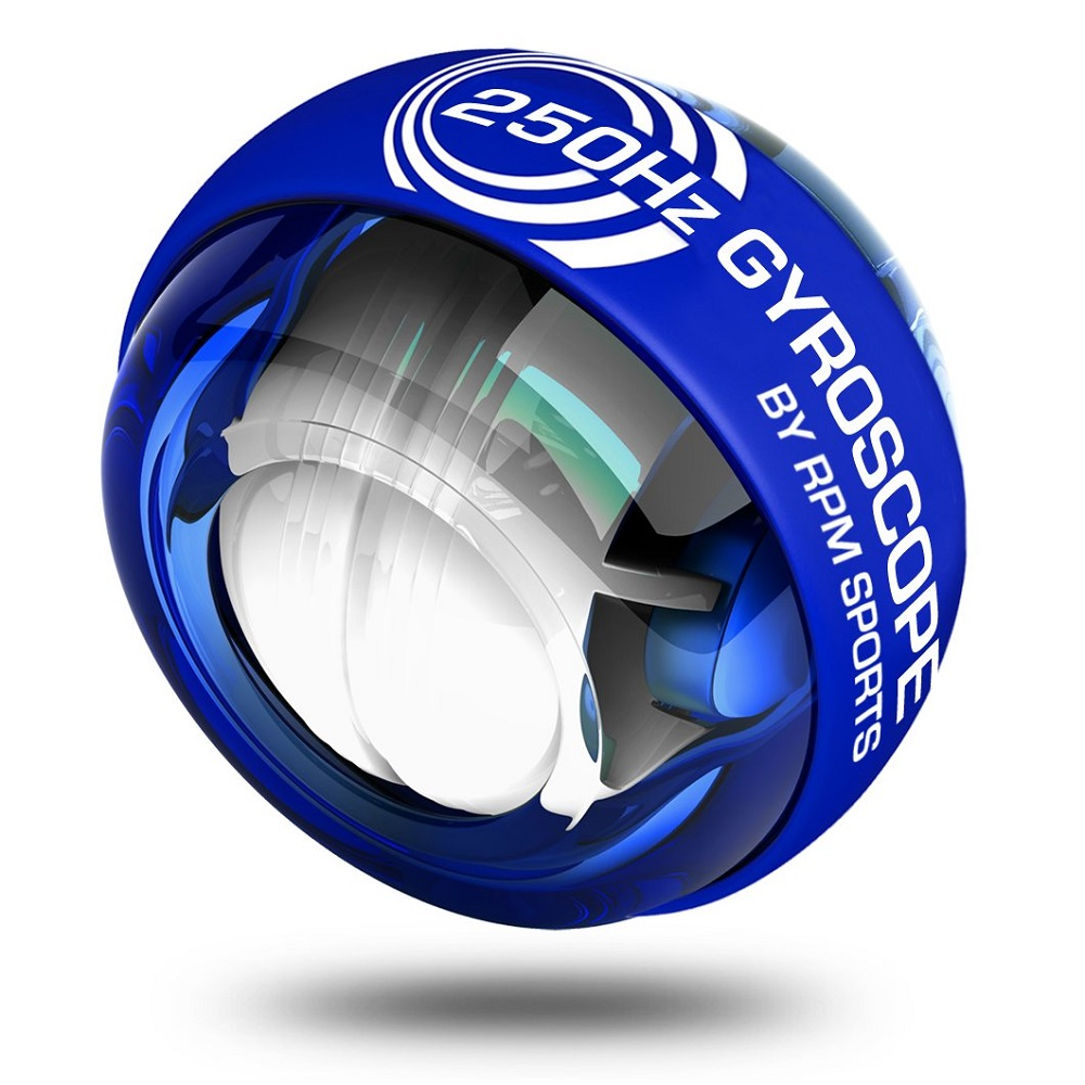 Posilňovač zápästia Powerball Classic 250 Hz