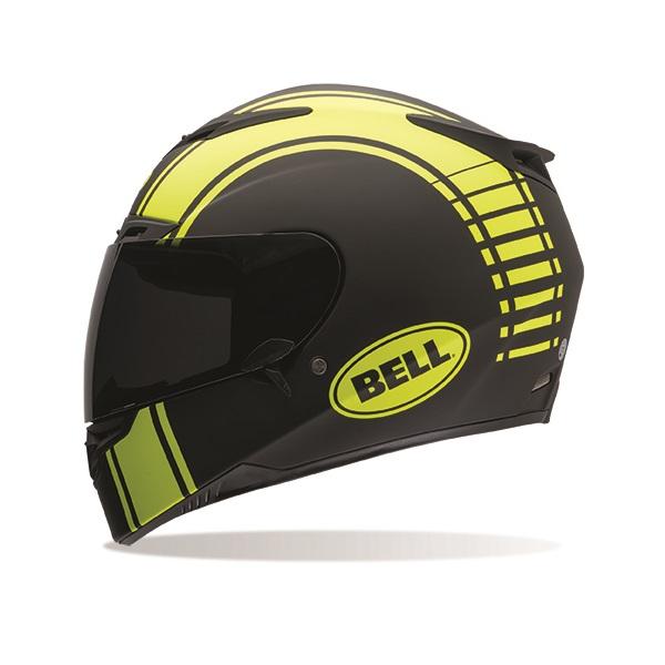 Moto prilba Bell RS1 Liner Matte Black