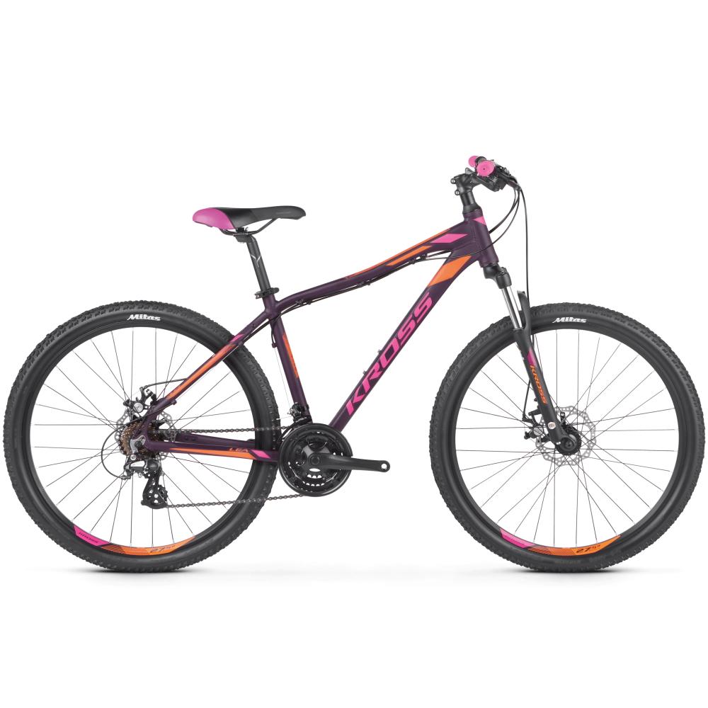 Dámsky horský bicykel Kross Lea 3.0 27,5