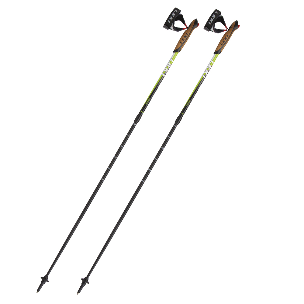 Nordic Walking palice Leki Supreme New