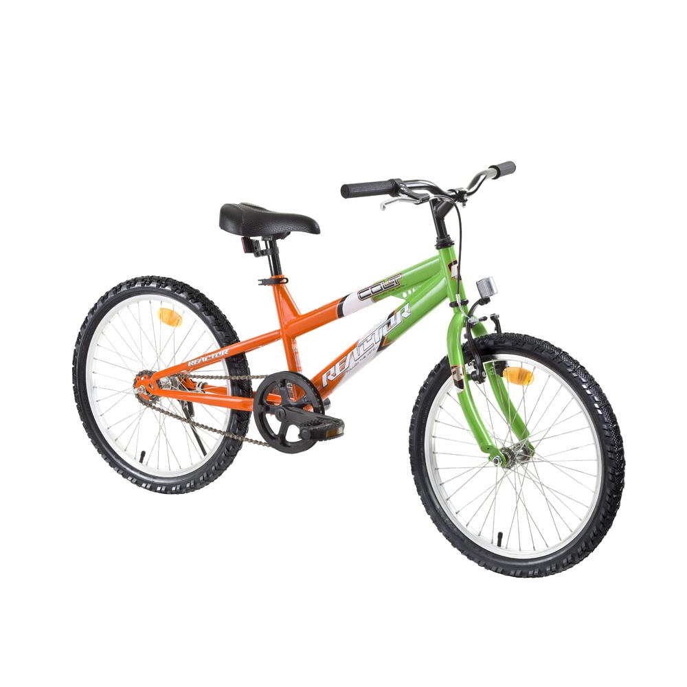 "Juniorský bicykel Reactor Colt 20"""
