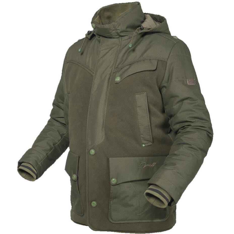 Poľovnícka bunda Graff 660-O-B
