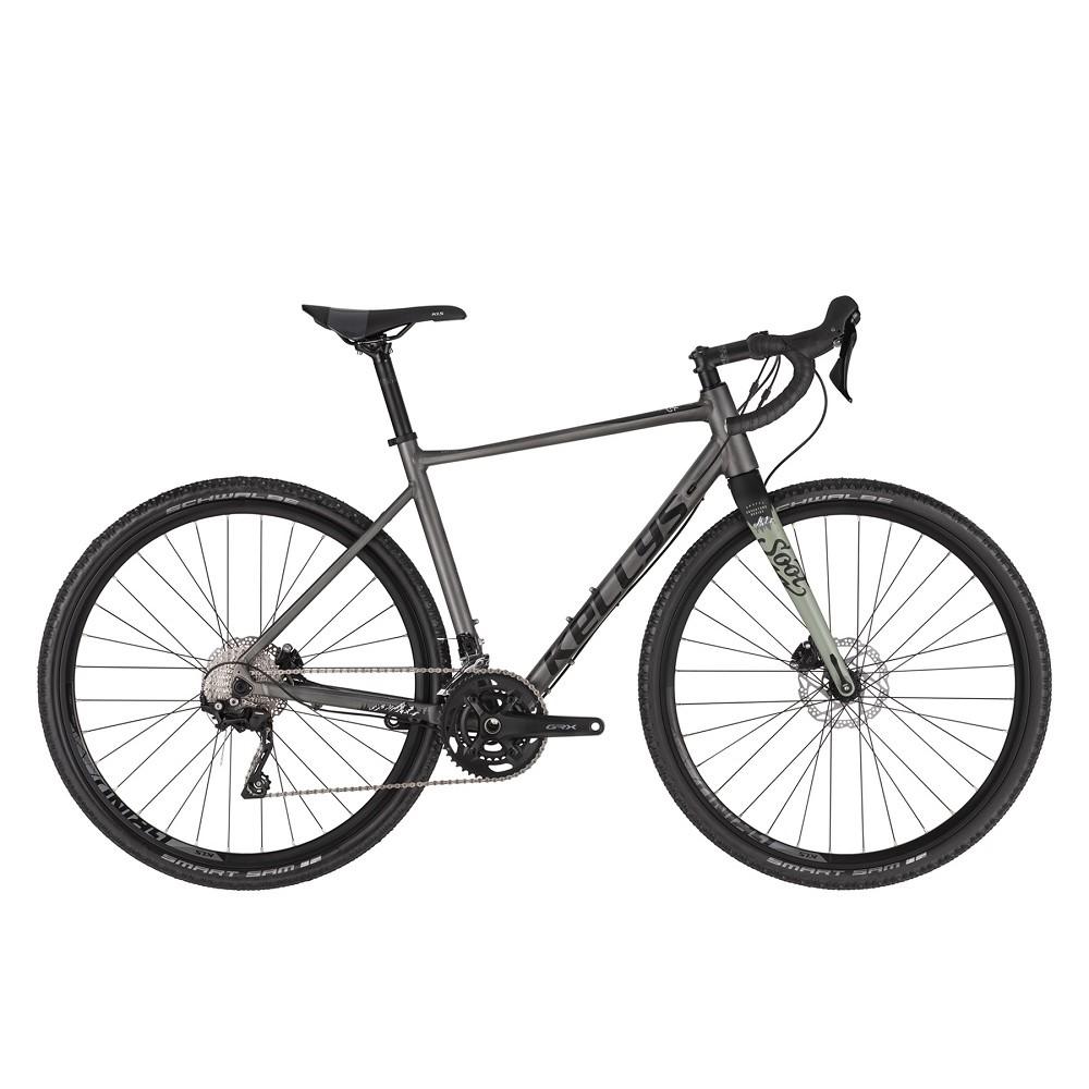 "Gravel bicykel KELLYS SOOT 50 28"" - model 2021 S (490 mm)"