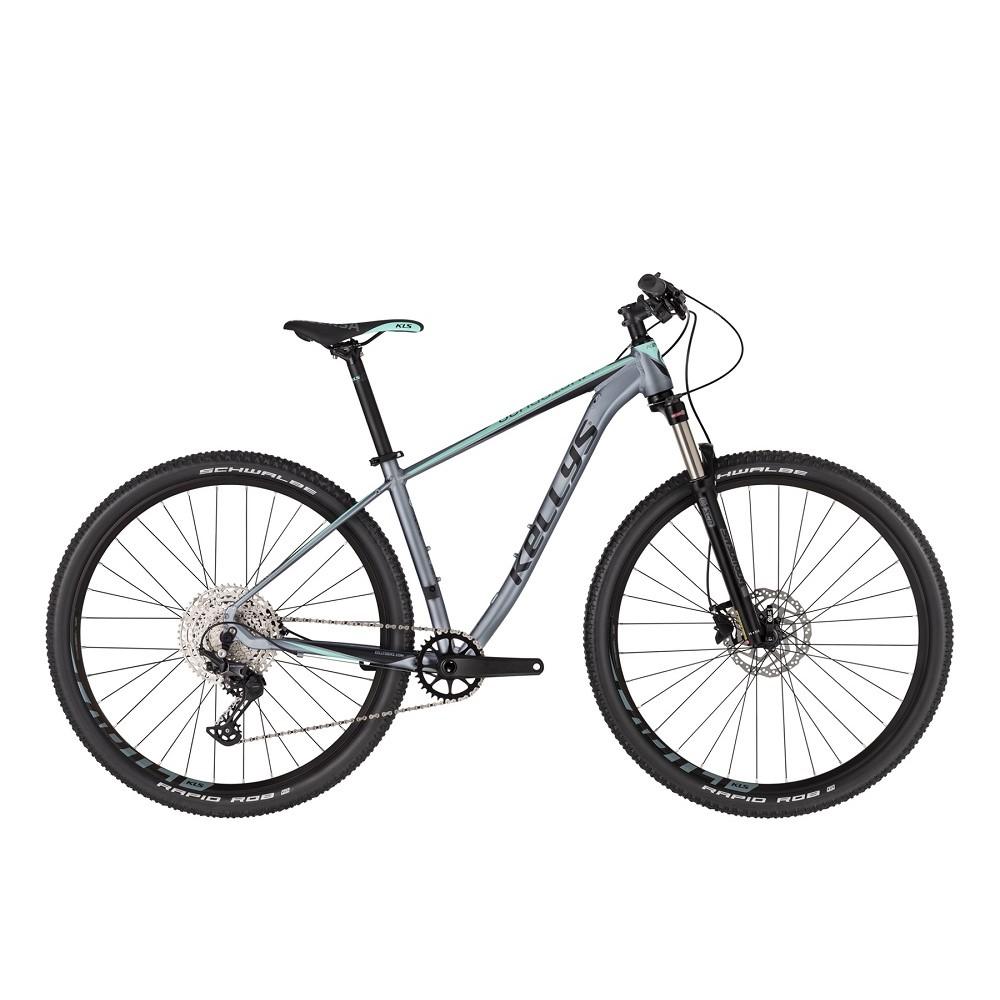 "Dámsky horský bicykel KELLYS MYSTERY 30 29"" - model 2021 S (15"") - Záruka 10 rokov"