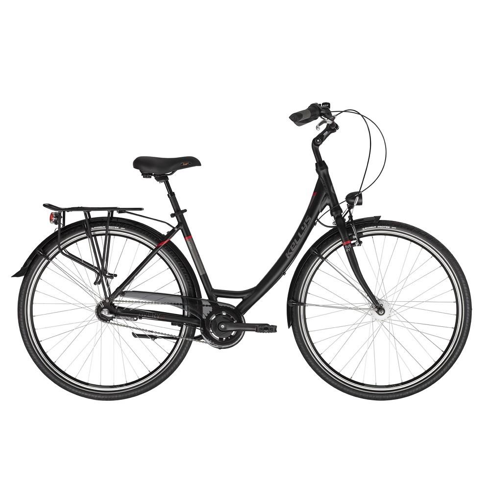 "Mestský bicykel KELLYS AVERY 50 28"" - model 2021 S (17'') - Záruka 10 rokov"
