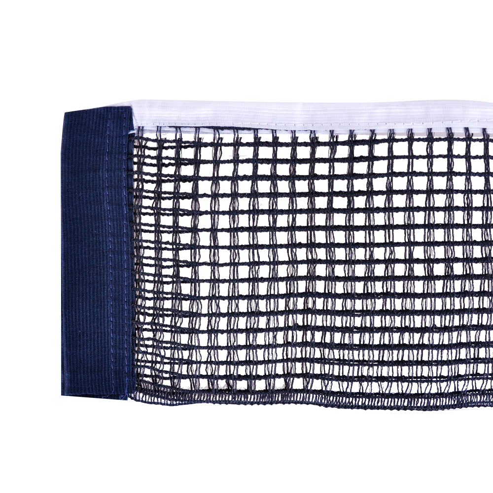 Sieťka na stolný tenis inSPORTline - bavlna modrá