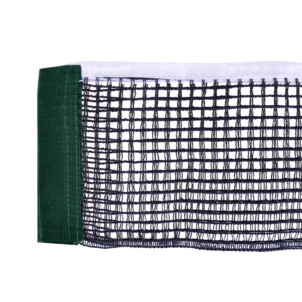 Sieťka na stolný tenis inSPORTline - bavlna zelená