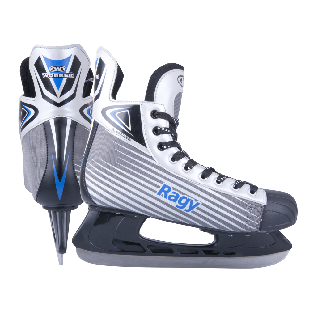 Hokejové korčule WORKER Ragy