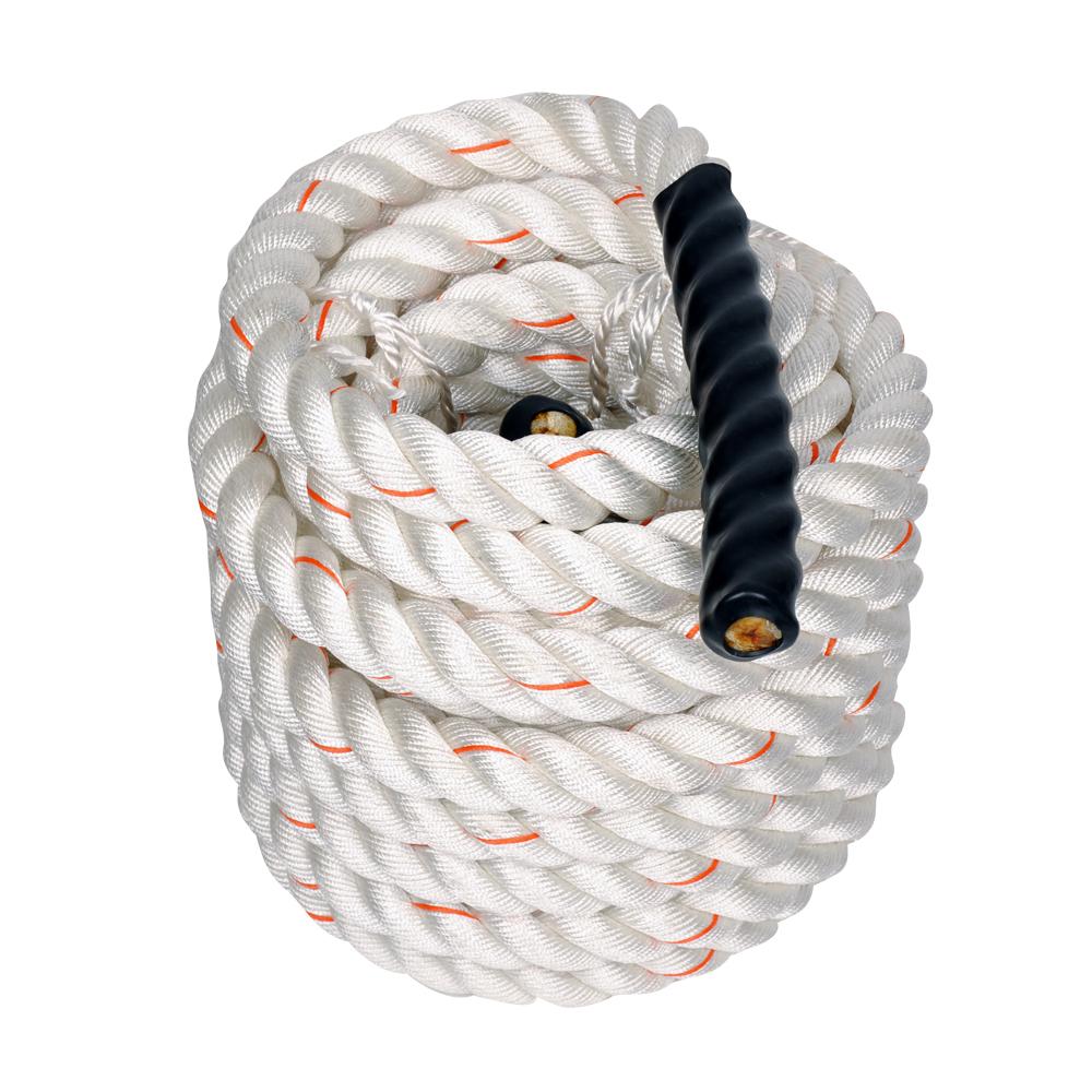 Posilňovacie lano inSPORTline CF011
