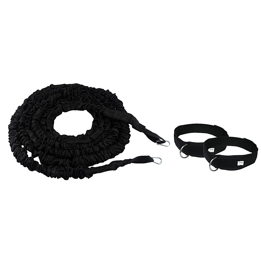 Tréningové lano inSPORTline Byfaster RS1400