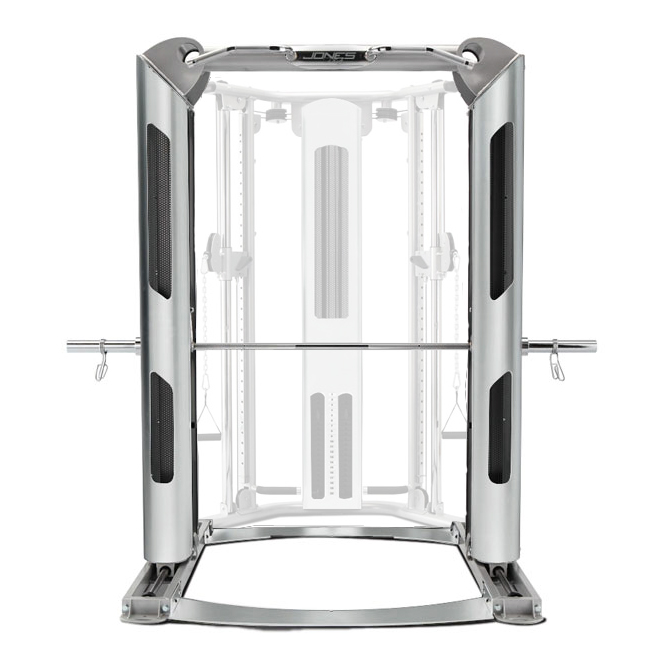 Power rack Body Craft Jones Platinum