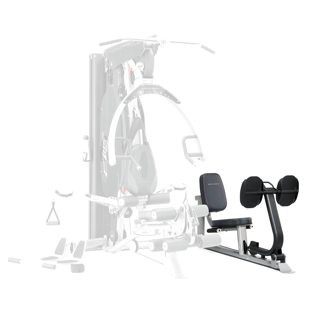 Voliteľné príslušenstvo k Body Craft Elite - leg press