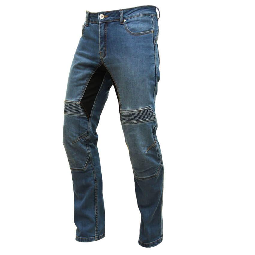 Pánske moto jeansy Spark Danken