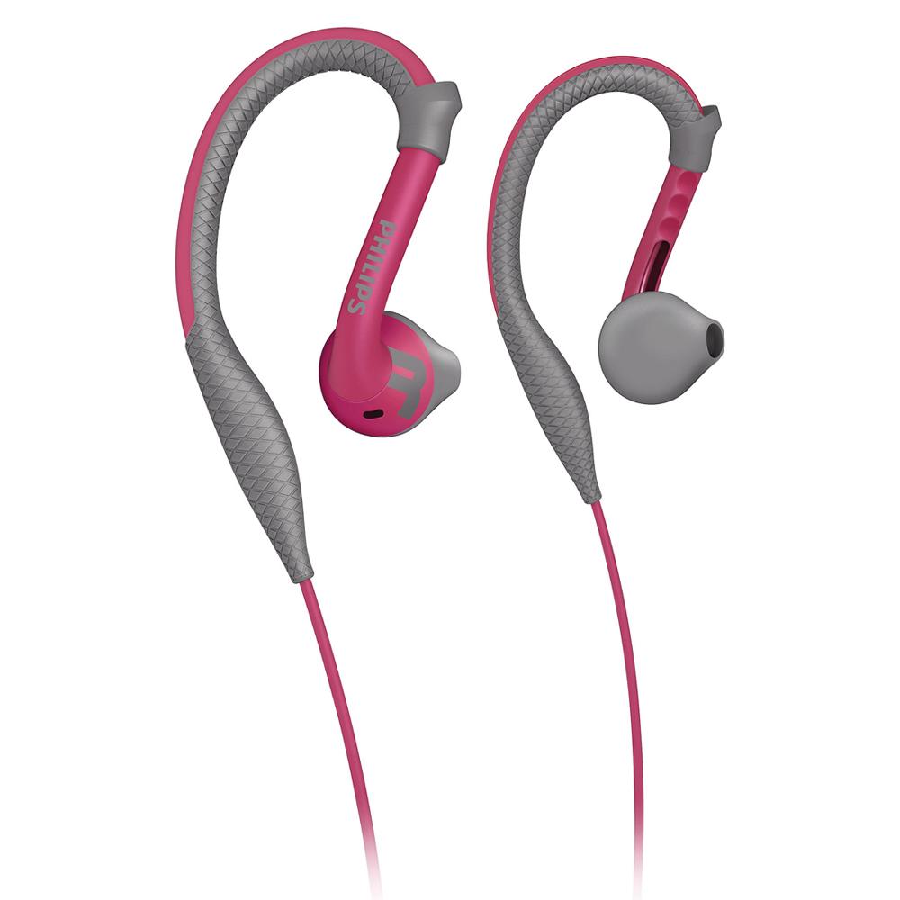 Športové slúchadlá  Philips ActionFit - za uši
