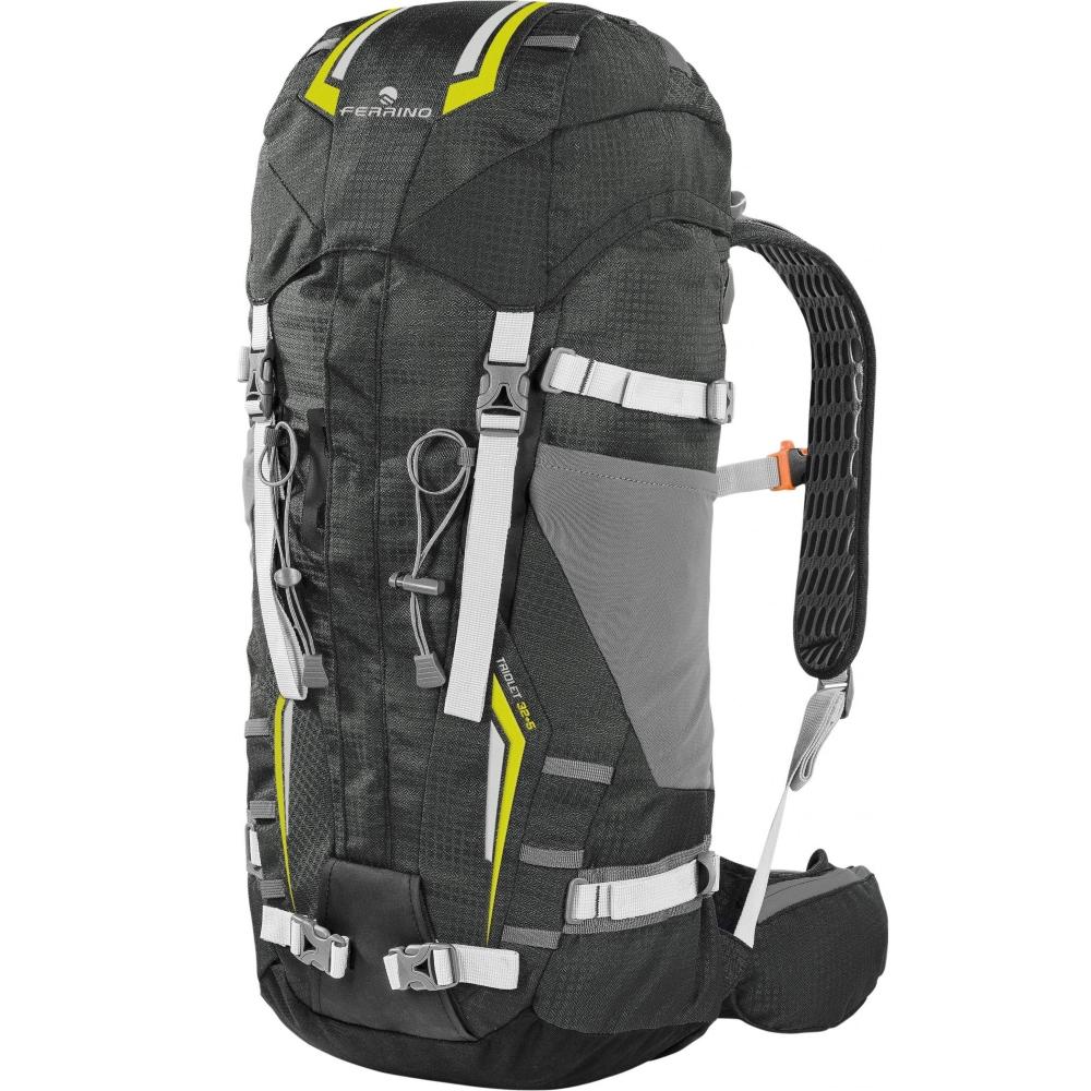 Horolezecký batoh FERRINO Triolet 32+5 čierna