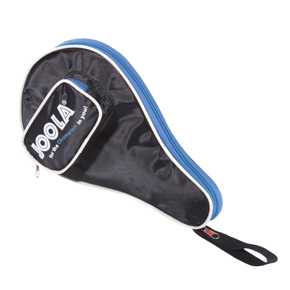Púzdro na pingpongovú raketu Joola Pocket modro-čierna