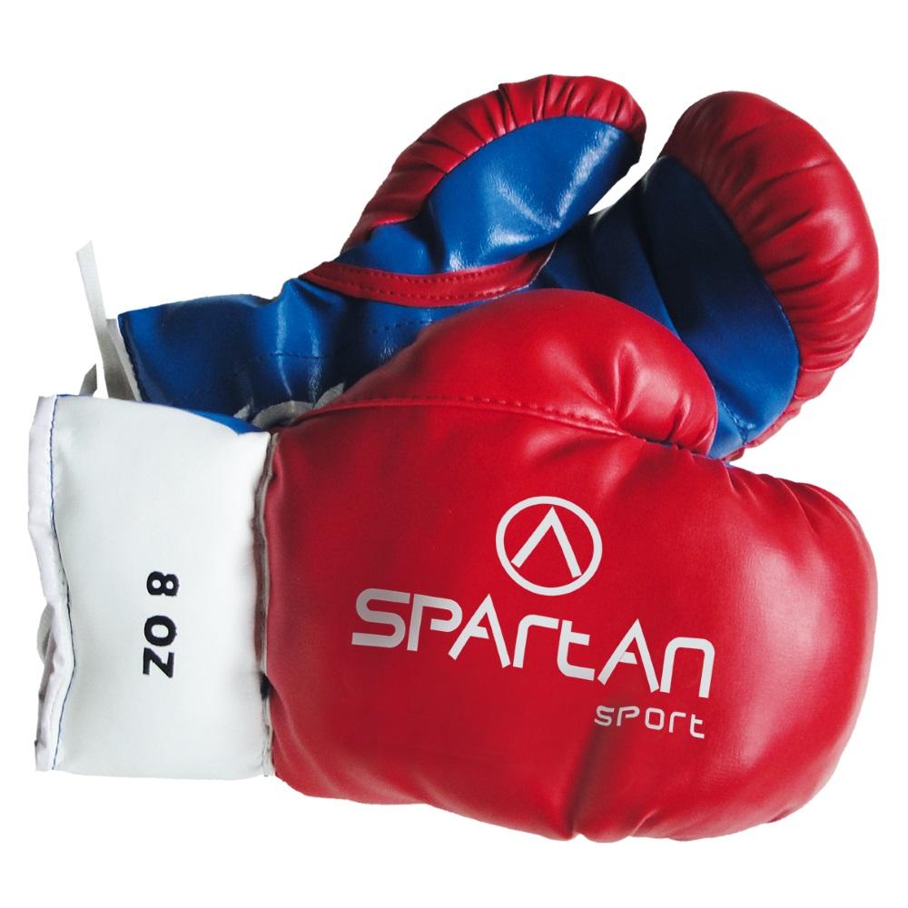 Juniorské boxerské rukavice Spartan American Design