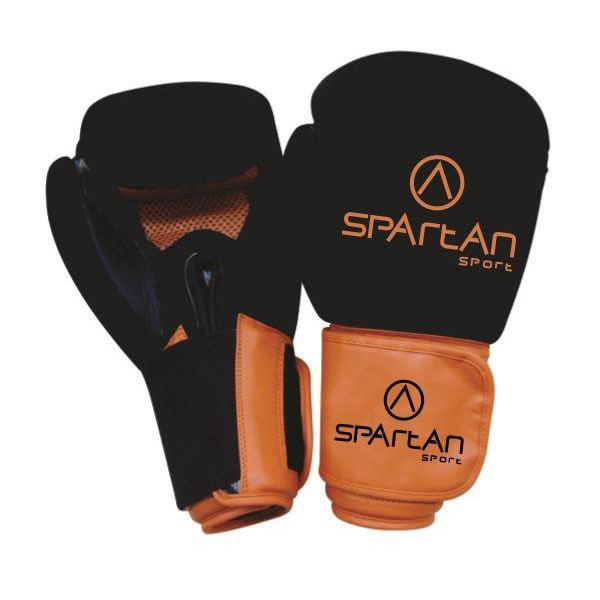 Boxerské rukavice Spartan Senior