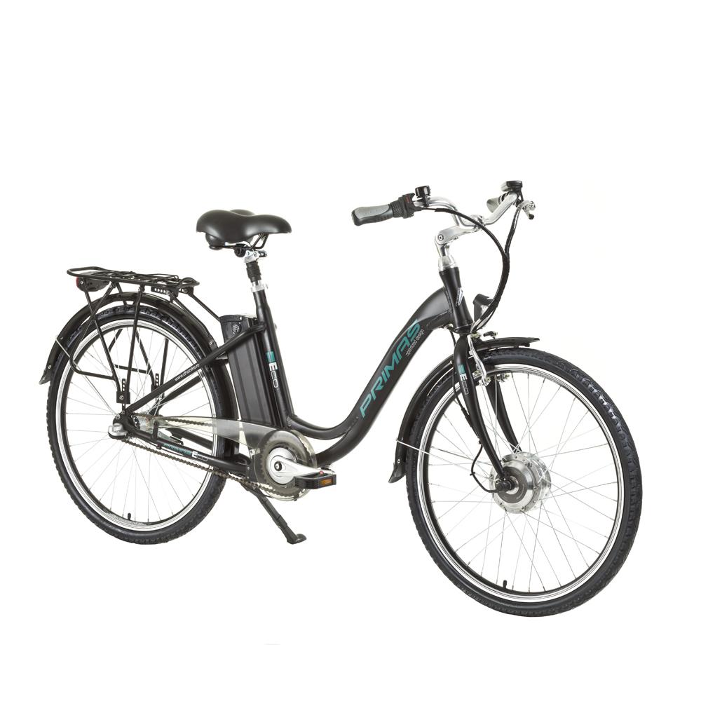"Mestský elektrobicykel DHS Primas Éco 26002 26"""