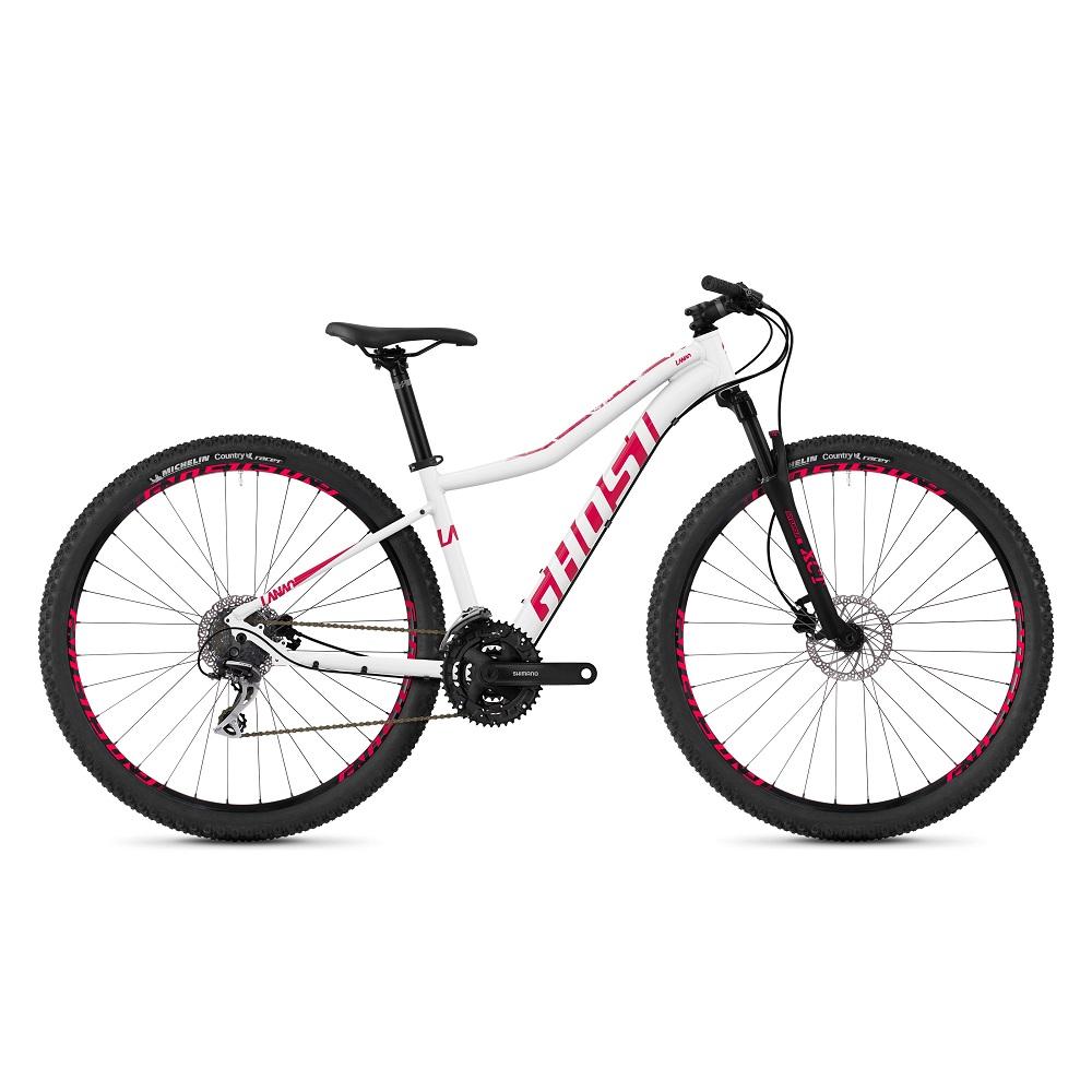 Dámsky horský bicykel Ghost Lanao 2.9 AL W 29