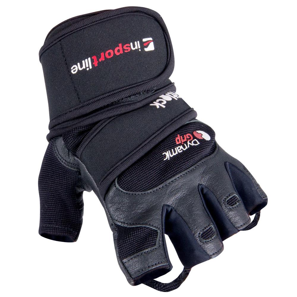 Pánske fitness rukavice inSPORTline Seldor