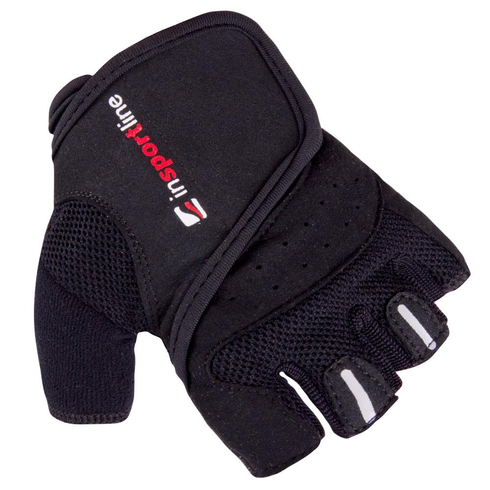 Pánske fitness rukavice inSPORTline Valca